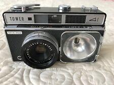 Vintage Tower 41 35mm SLR Camera (w/original case)