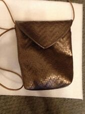 Suruchi Bucket bag Crossbody Arm Handbag Bronze Purse USA