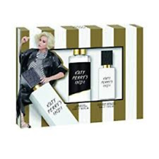 Katy Perry's Indi Gift Set Includes EDP Spray Body Lotion & Shower Gel NEW!
