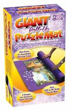 Giant Roll Up Jigsaw Puzzle Mat Unused 'Neat Ideas'