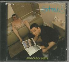 "FORTRAN 5  ""Avocado Suite"" CD 1995 MUTE - NEU & OVP New/Sealed"