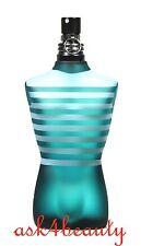 "Jean Paul Gaultier ""Le Male""  Edt Spray For Men 4.2oz/125ml New & Unbox"