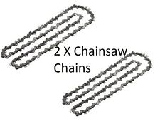 "2 xChainsaw Chain for Black & Decker GK540 GK1440 GK1630 GK1635 GK1640 16""/ 40CM"