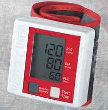visocor HM 50 vollautomat. Handgelenk-Blutdruckmessgerät - neu & OVP v. med. FH