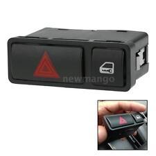 Emergency Hazard Flasher Central Lock Locking Switch for BMW E53 E46 E85 X5 L9B1