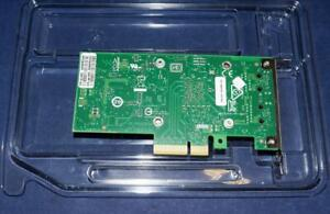 Lenovo X550-T2 Intel 2-port 10Gb Ethernet Converged PCIe Network Adapter 00MM862