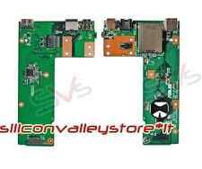 DC Power Switch Board USB LAN ASUS K52 K52J K52JC K52JR K52DR K52F