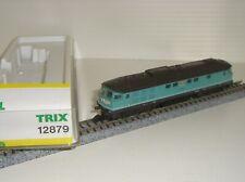 MINITRIX N locomotora eléctrica ref 12879 ludmilla DIGITALL30-045