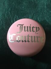 New Juicy Couture Solid Perfume .53 ozs.
