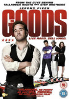 The Goods - Live Duro, Sell Duro DVD Nuevo DVD (P926001000)