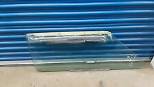 1977-1979 Caprice Impala Deville Electra 98 Coupe Passenger Right Window Glass