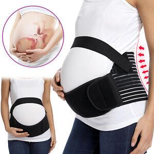 Maternity Belt Waist Abdomen Support Pregnant Women Belly Band Lower Back Brace
