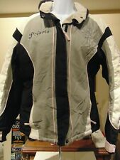 Pure Polaris Women's Winter Snowmobile Embroidered Jacket size Medium