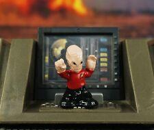Hasbro Fighter Pods Micro Hereos Star Trek Grasia Red S1-36 Model Figure K1281B1
