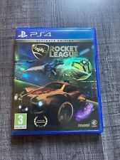 Rocket League Ultimate Edition Ps4 Fr