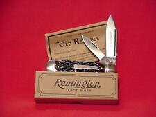 """Remington 2004 (R-103B) """"Old Reliable"""" Bullet Knife"""