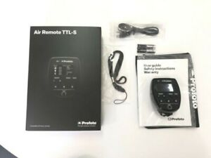 Profoto Air Remote TTL-S for Sony - Used Once!!!!