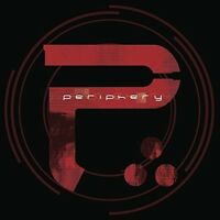 PERIPHERY - PERIPHERY II 2 VINYL LP + CD NEU