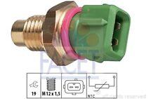 FACET Sensor temp. refrigerante PEUGEOT 306 106 205 CITROEN AX ZX BX XM 7.3114