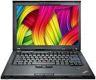 Lenovo Thinkpad T400 2,26GHz 14ZOLL 4GB 160GB 1440x900 Wifi Win7pro 6475-gs7