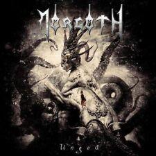 Morgoth - Ungod (Ger), CD