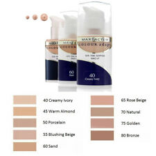 Max Factor Foundation Colour Adapt 34ml - Choose Shade Sale