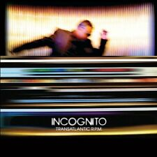 Incognito - Transatlantic RPM [CD]