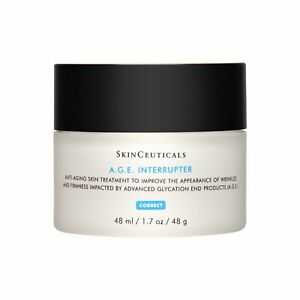 SkinCeuticals  A.G.E. Interrupter 1.7oz, 48g