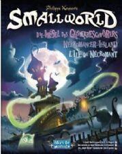 SMALL WORLD NECROMANCER ISLAND smallworld BOARD GAME expansion SEALED
