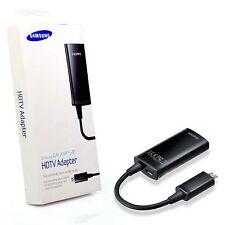Samsung Original Adapter Kabel HDMI Auf HDTV MHL Samsung Galaxy S3 - 3FHUBEGSTD