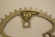 Suntour MD Powering chainring chainwheel sprocket 42 t BCD 94 compatible Shimano