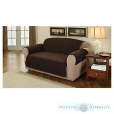 Housses de canapé, fauteuil, et salon marron pour la maison Fauteuil