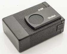 Rollei A 26 Kleinbildkamera Kamera - Sonnar 3.5/40 3.5 40mm Optik schwarz