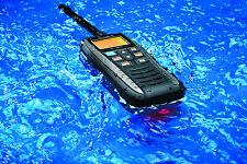 Icom Ic-m25 kleines kompaktes UKW Marine-handfunkgerät Schwimmfähig