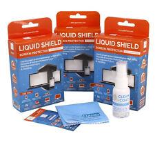GoGoNano™ Invisible Liquid Screen protector for all Desktops & Laptops 25ml x 3