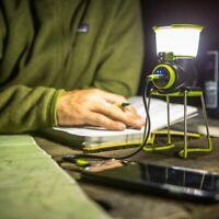Goal Zero Lighthouse Mini USB Rechargeable Lantern - with USB Port