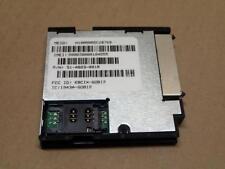 Itronix General Dynamics 51-0823-001R GOBI2000 GD8000 Wireless Cellular Card