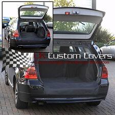Bmw 3 Série E91 Break Touring Tapis de coffre sur mesure protection Chien