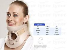 Tynor Cervical Orthosis Ethafoam LARGE (Philadlphia) Pre - Formed Chin Balloon