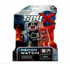 SpyX Recon Spy Watch Toy Equipment For Kids