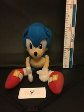Vintage SONIC THE HEDGEHOG PLUSH TOY/FIGURE/CUDDLY Soft Toy