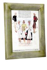 Markenlose Rahmenlänge 15-30cm Bilderrahmen/Rahmenlose Deko-Bilderrahmen