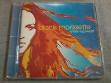 ALANIS MORISSETTE - Under Rug Swept CD Alternative Pop
