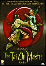Tai Chi Master DVD NEW