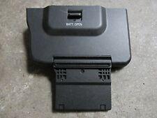 Canon C300 video camera battery cover
