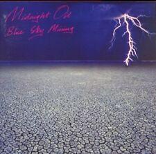Midnight Oil / Blue Sky Mining