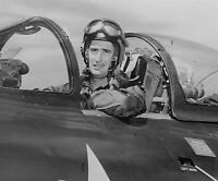 TED WILLIAMS WORLD WAR II PILOT 8X10 GLOSSY PHOTO PICTURE