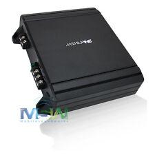 *NEW* ALPINE MRV-M250 250W RMS MONOBLOCK V-POWER DIGITAL CAR AUDIO AMPLIFIER AMP