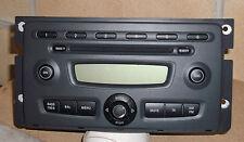 Autoradio de coche Mercedes Smart  -  ¡ NUEVO !  -    radioCD radio CD radioCDs