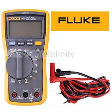 AU Post Fluke F117 117C Multimeter VoltAlert Backlight Meter